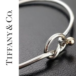 🚨 TIFFANY & CO. Love Knot Bracelet